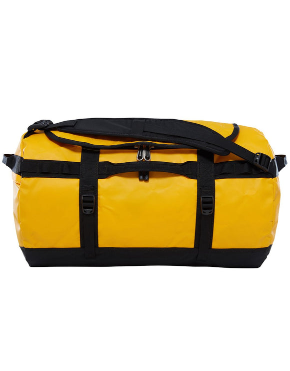 The North Face Base Camp Duffel - Small - Summit Gold
