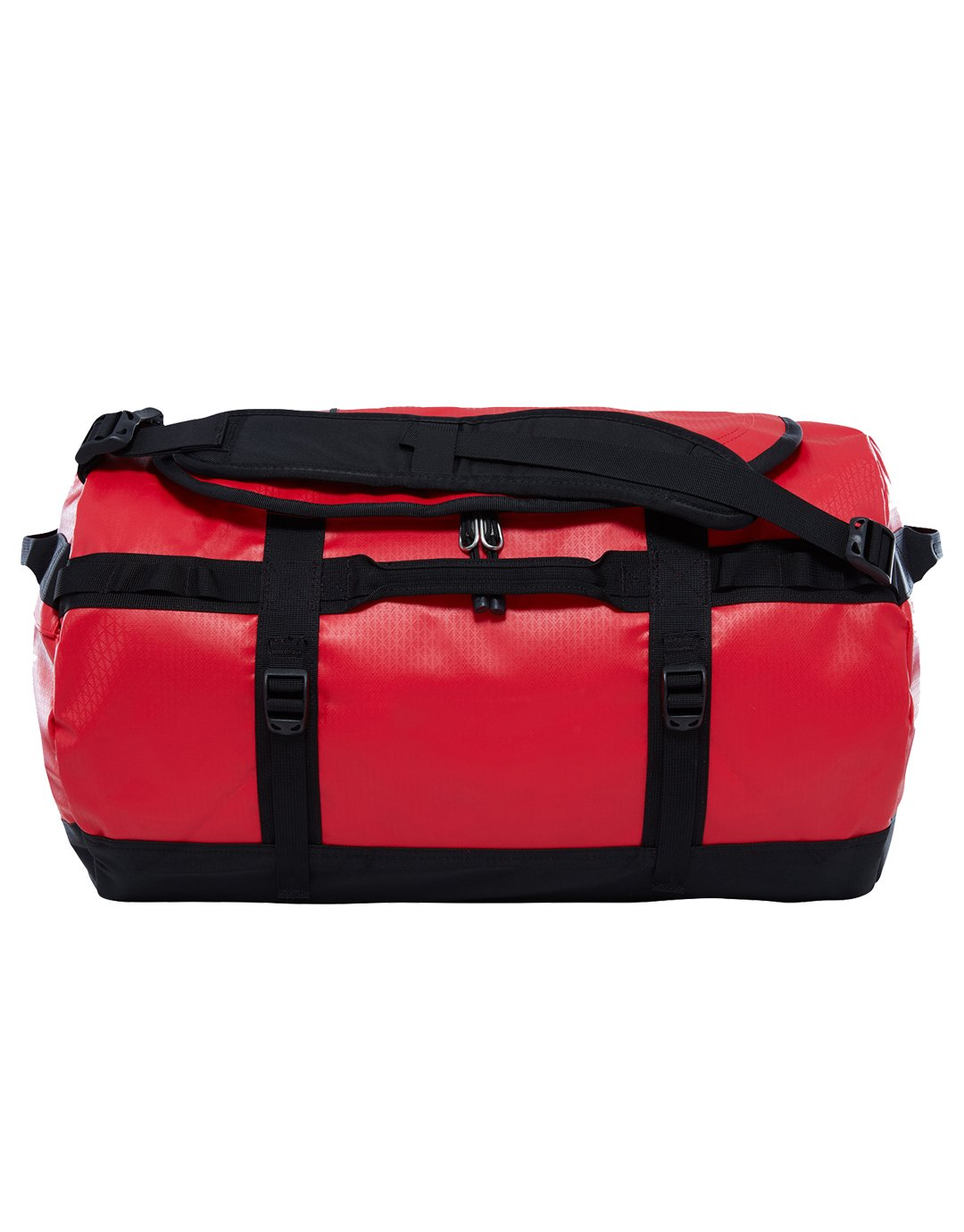 0f9456e3b5 ... The North Face Base Camp Duffel - Small - TNF Red ...