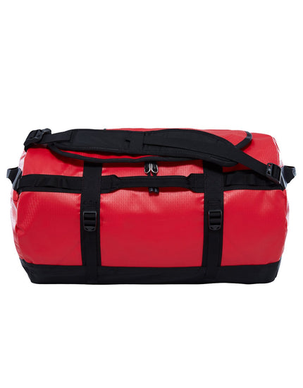 The North Face Base Camp Duffel - Small - TNF Red
