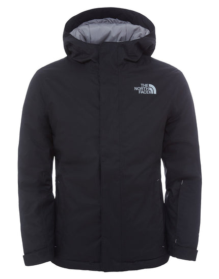 The North Face Kids Snowquest Jacket - TNF Black