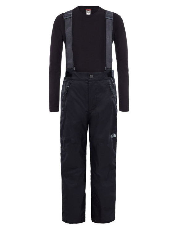 The North Face Kids Snowquest Pant - TNF Black
