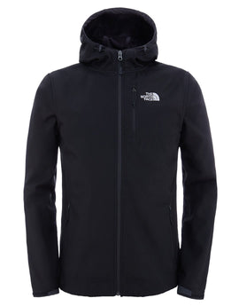 The North Face Mens Durango Hoodie - TNF Black