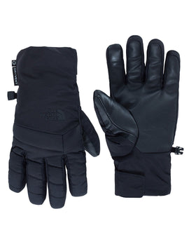 The North Face Mens Guardian Etip Glove - TNF Black