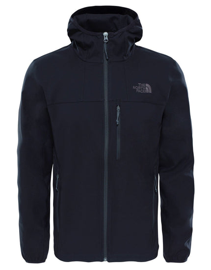 The North Face Mens Nimble Hoodie - TNF Black