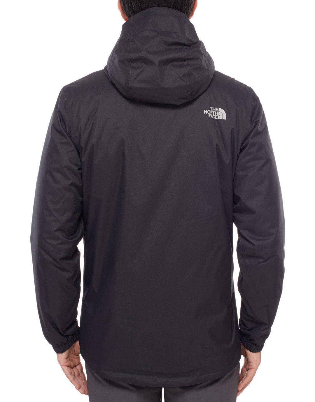 a224f3a35 Mens Quest Insulated Jacket - TNF Black