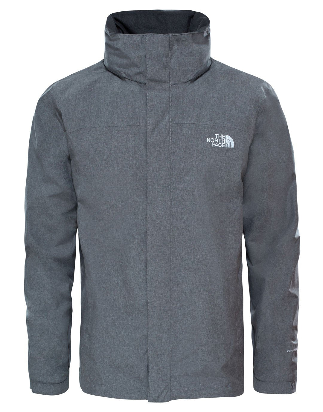 e5c5c3623 Mens Sangro Jacket - TNF Medium Grey
