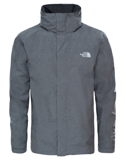 The North Face Mens Sangro Jacket - TNF Medium Grey