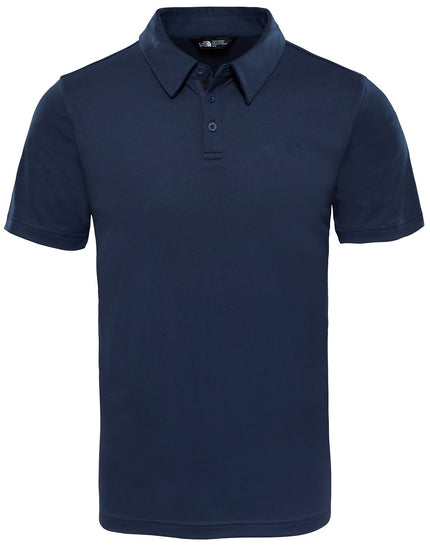 The North Face Mens Tanken Polo Tee - Urban Navy