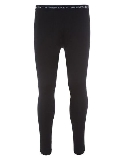 The North Face Mens Warm Tights - TNF Black