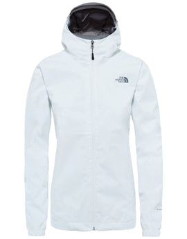 The North Face Womens Quest Jacket - TNF White