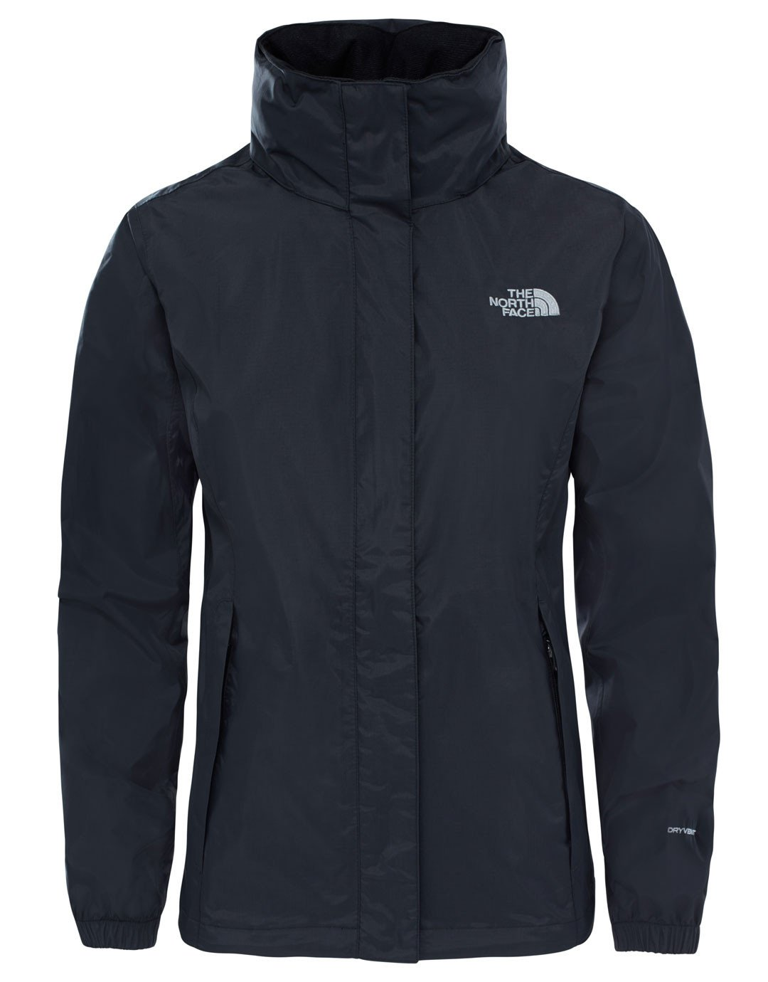 d3bbdbdf9 Womens Resolve 2 Jacket - TNF Black