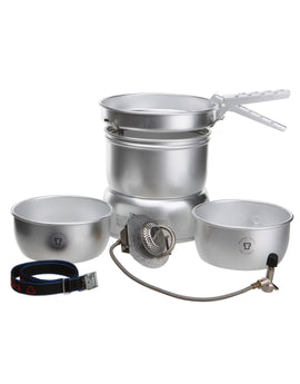 Trangia 27 1 GB UL Cooker with Gas Burner