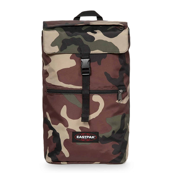 Eastpak Topher Instant Foldable Backpack Camo