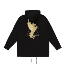 Phuture Noize Black Parka