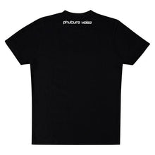 Phuture Noize Black Tee
