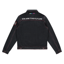 We Are The Future Denim Jacket