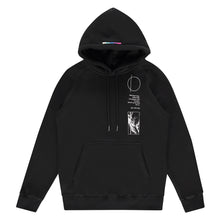 New Black Mirror Society Hoodie