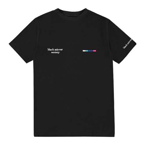 Black Mirror Society Tee