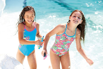 Top 5 Children's Swimwear Brands