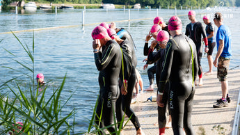 Simply Swim & The Henley Mile 2018