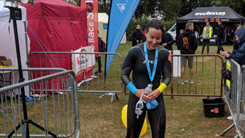 The Rutland Water Swim