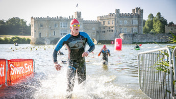 Leeds Castle Triathlon 2018