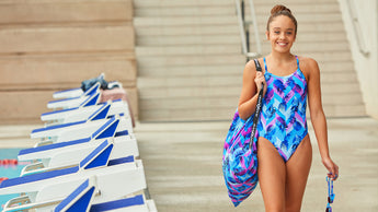 Top 5 Unique Swimsuits To Inspire Your Swim Workout
