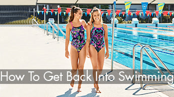 How To Get Back Into Swimming After A Long Time Out