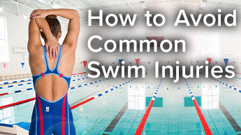 How to Avoid Common Swimming Injuries