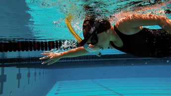 Why You Should Try Using A Finis Swimmers Snorkel