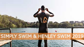 Simply Swim & The Henley Mile 2019