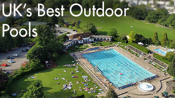 The Best Outdoor Pools In The UK