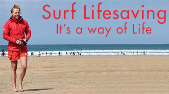 Surf Lifesaving - It's A Way Of Life
