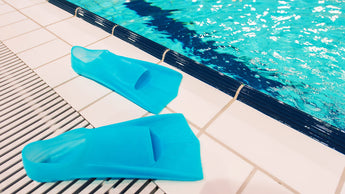 Top 5 2018 Swim Training Fins