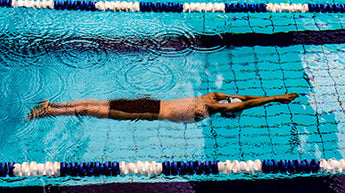 The surprising benefits swimming has on your mind
