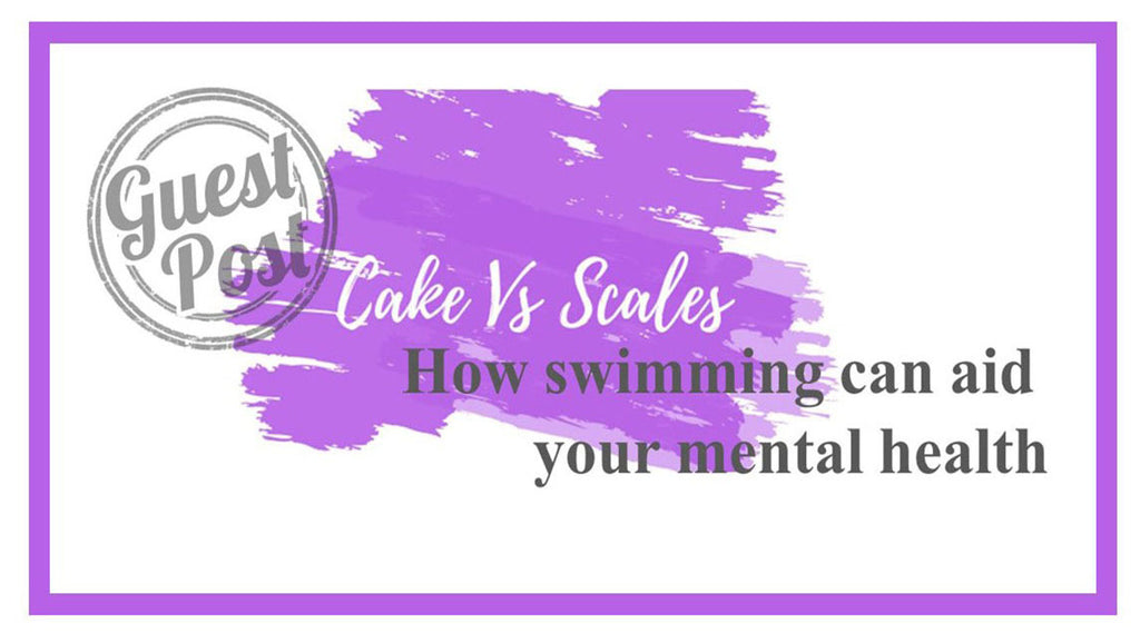 How Swimming can aid your Mental Health | Simply Swim UK