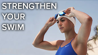 Strengthen Your Swim