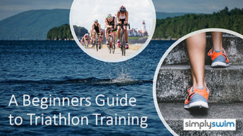 A Beginners Guide to Triathlon Training
