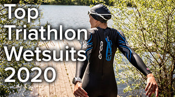 Simply Swim's Top Triathlon Wetsuits for 2020