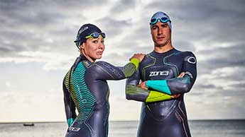 Which 2019 Triathlon Wetsuit Should I Choose?