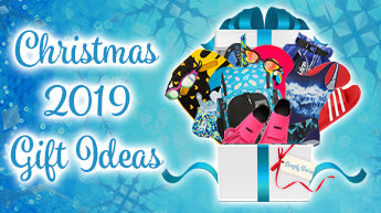 Christmas 2019 Gift Ideas For Swimmers