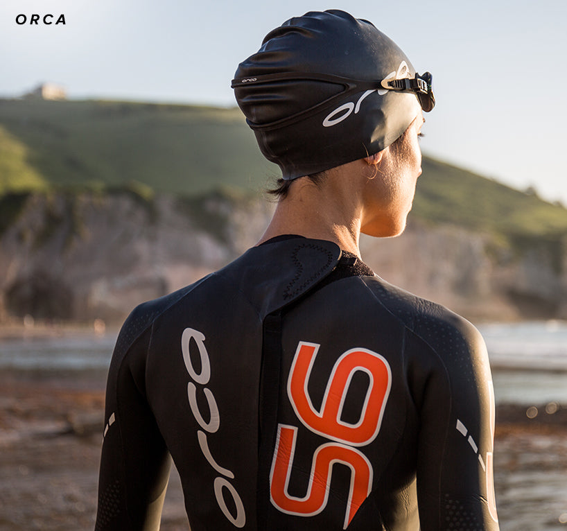 Orca Simply Swim Brands