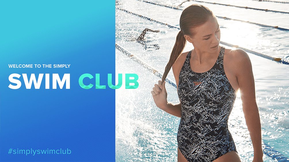Simply Swim Clubs Offer