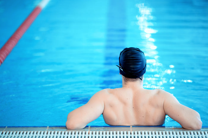 Get back into swimming after a long time out simply swim uk - How long after you shock a pool can you swim ...