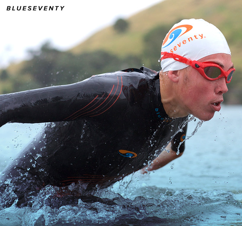BECO Big Fisch Blueseventy Body Glide Simply Swim Brands