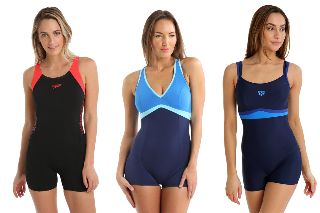Types of Swimsuits