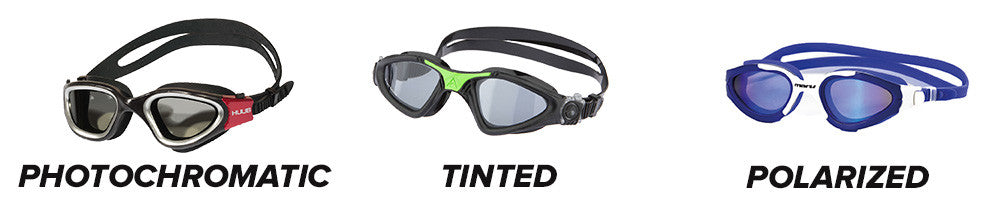 Type Of Goggles