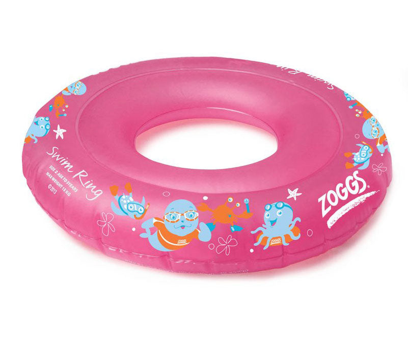 Zoggs Miss Zoggy Swim Ring