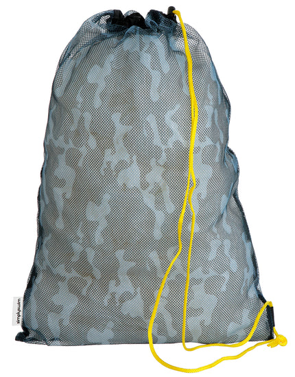 Simply Swim Swim Mesh Bag Camo