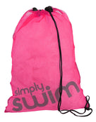 Simply Swim Swim Mesh Bag - Pink